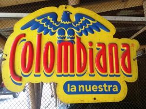 Unser Kolumbien