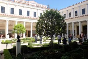 Villa dei Papiri in LA