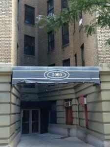 Broadway 5000, Inwood