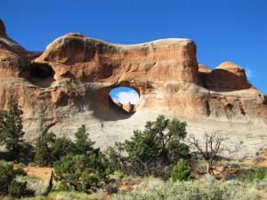 Arches N.P.