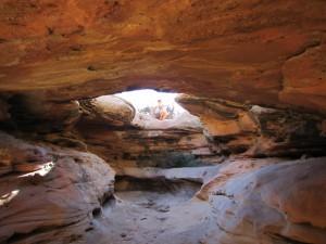 Höhlenfee