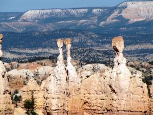 Bryce Canyon: Damen