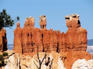 Bryce Canyon: Meeting