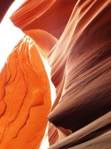 Lower-Antilope Canyon