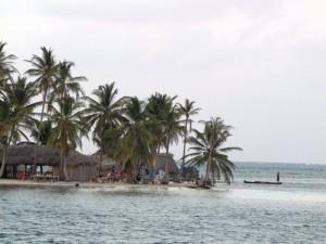 Island San Blas
